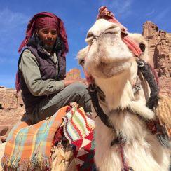 Camel jockey KH
