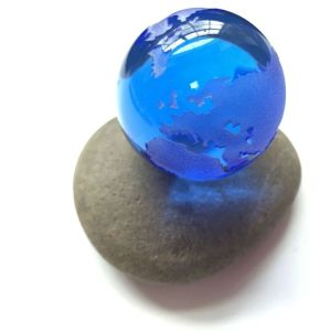 Product photo1 blue ball KH