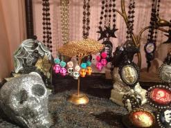 SH jewelry skulls