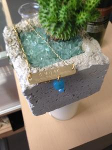 sugar necklace by sam