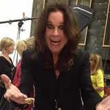 ozzy the man
