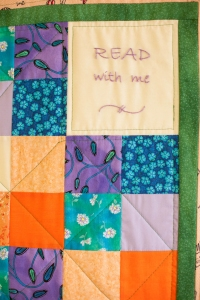 Susan Morgan quilts