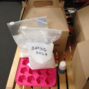 kit bath bomb