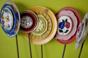 article plates
