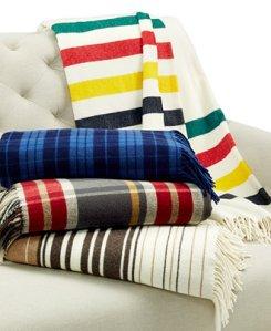 pendleton blankets