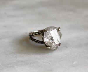 trend facet diamond