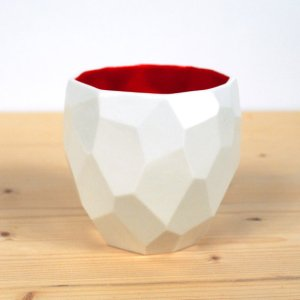 trend facets cup
