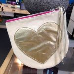 heart bag Zunlan