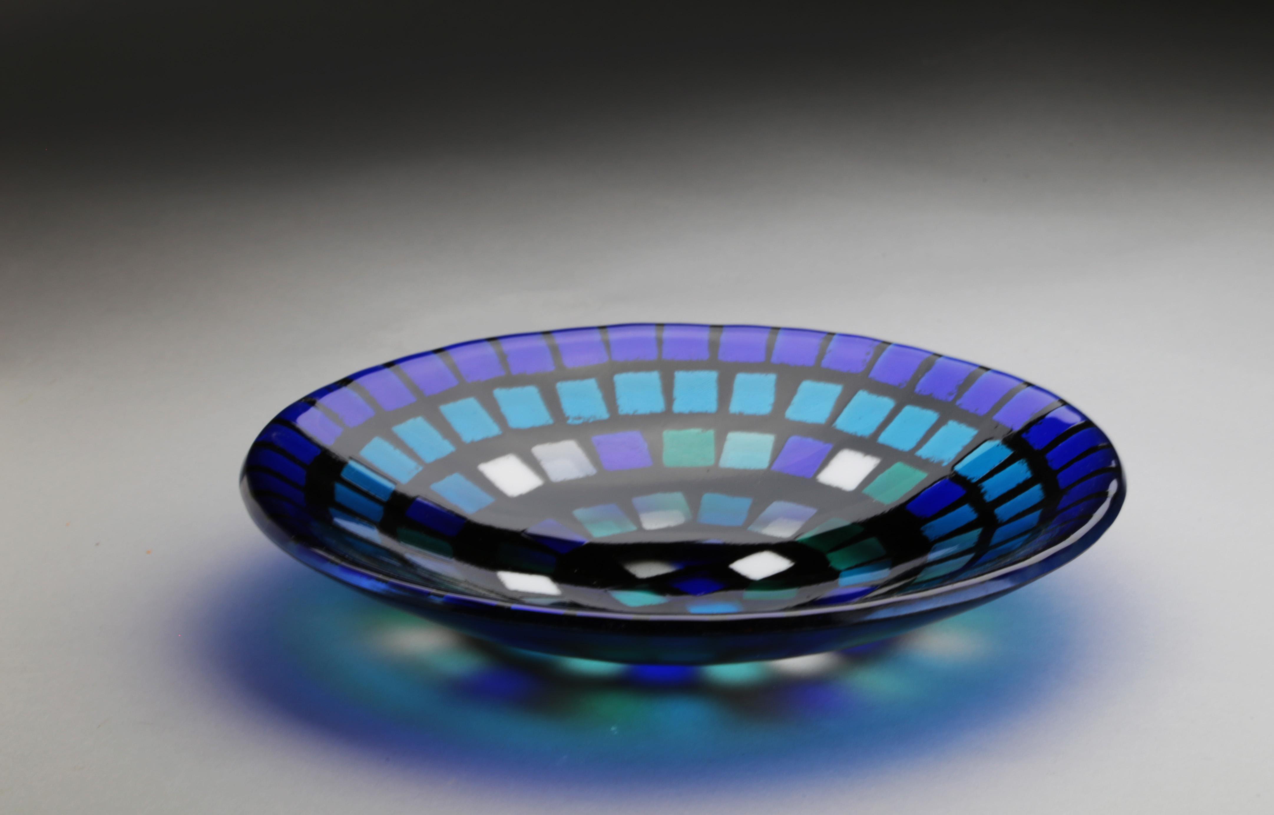 LP Class Mosaic 9 Bowl